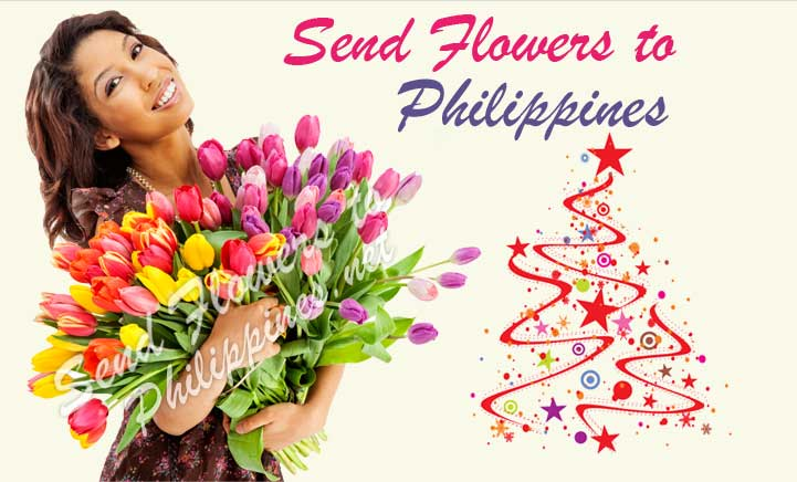 Send Flowers To Taguig