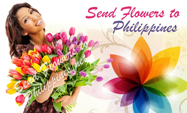 Send Flowers To Canlaon